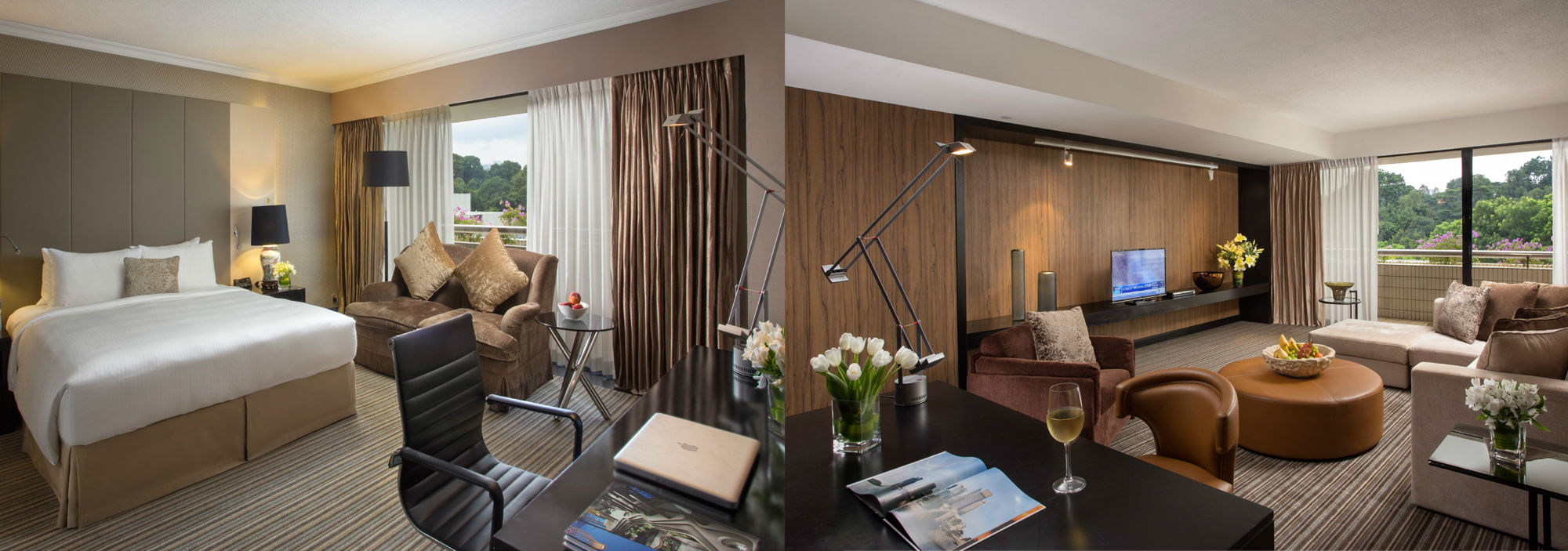 Presidential Suites Hotel Orchard Concorde Hotel Singapore