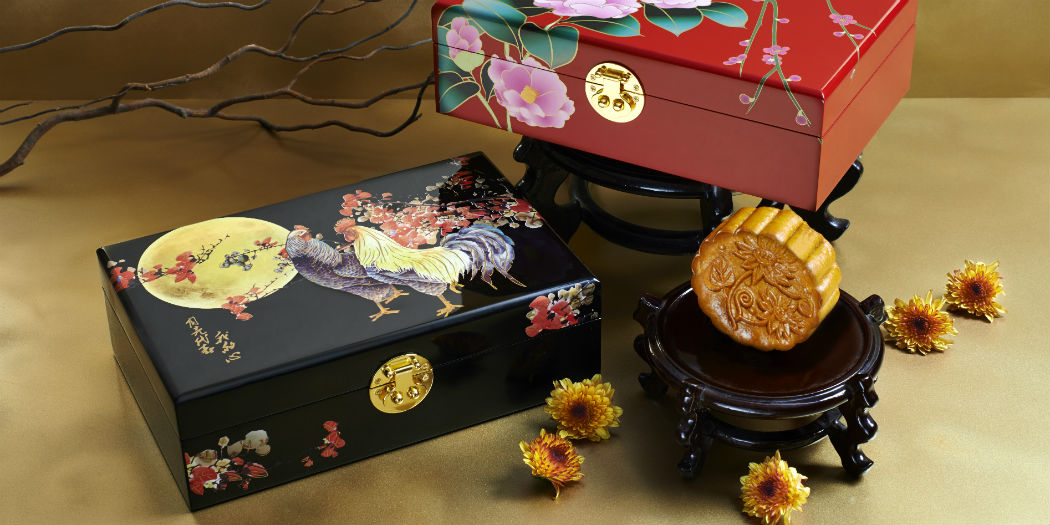 Celebrate Mid Autumn Festival With Exquisite Mooncake Selections From Concorde Hotel Singapore